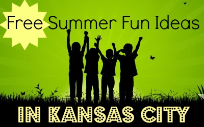 Free Summer Fun In Kansas City