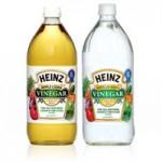 $.50/1 Heinz Vinegar