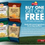 Lay Kettle Chips – Buy One, Get One Coupon