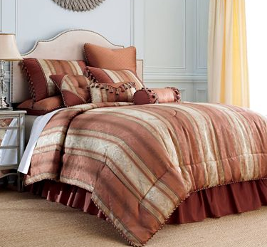 jcpenney | 85% off chris madden® comforter sets & accessories