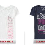 Aeropostale Final Clearance Sale | Items Starting at $2.99 + Free Shipping