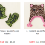 The Children's Place   $.99 Final Sale + 20% Coupon Code + Free Shipping {Today Only}