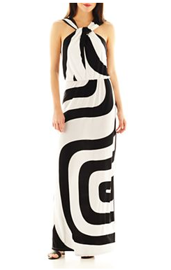 JCPenney Maxi Dresses