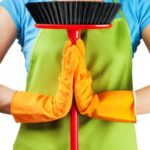 13 Homemade Cleaning Tips For Home Trouble Spots
