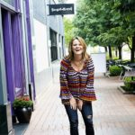 Fall Fashion Trends 40 Year Olds Can Wear – Aztec & Bold Prints