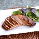 Grilled Marinated Turkey Tenderloin Recipe