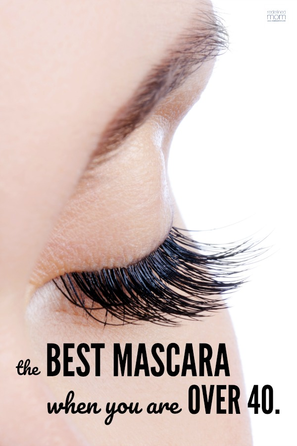 The Best Mascara For Thicker Longer Lashes When You Are Over 40
